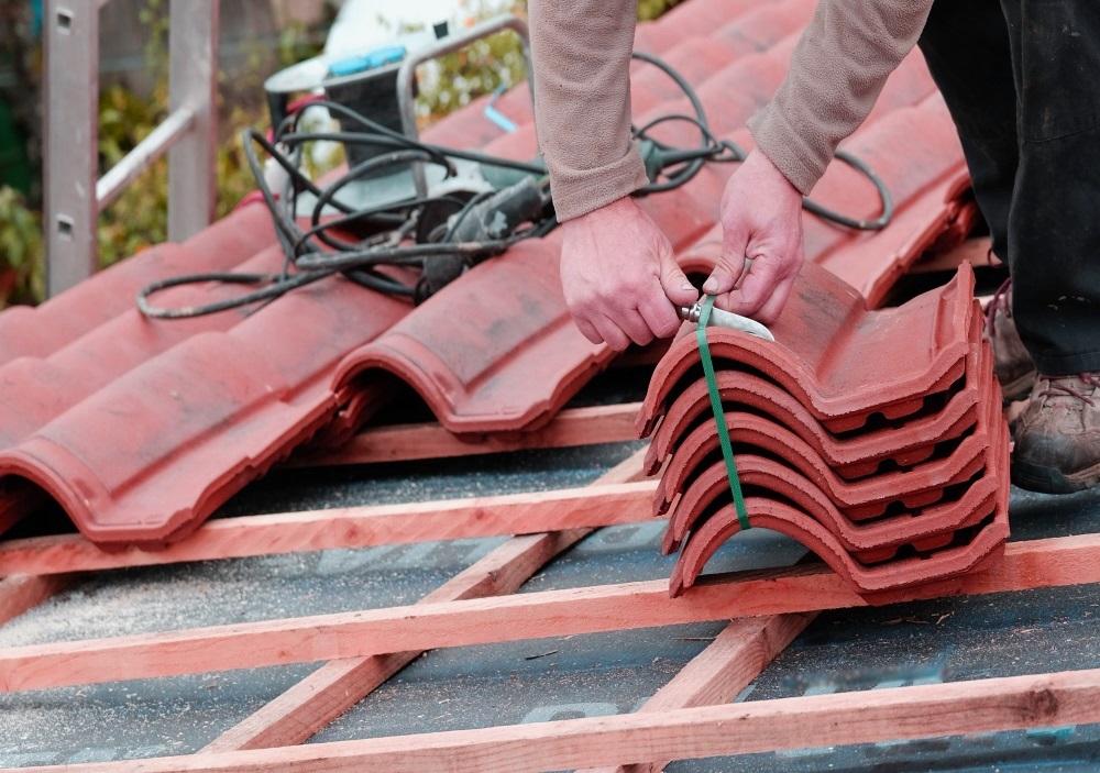couvreur urgence toiture var - artisan david inglese toiture