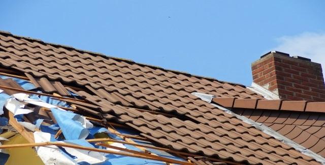 reparation toiture var 83 - artisan david toiture sanary