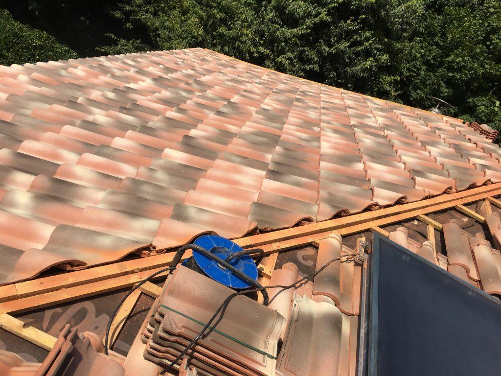 urgence toiture fayence var - couvreur saint-raphael inglese david