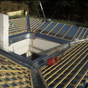 entreprise refection toiture - inglese david couvreur var